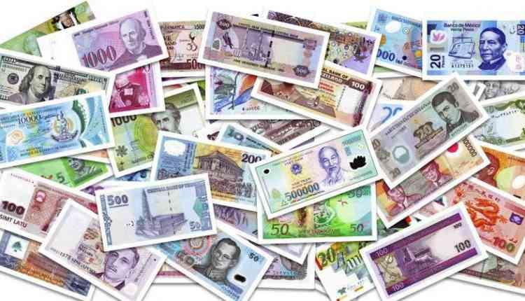 Dünyanın En Güzel Para Resmi Hangisi Acaba? 60 Farklı Para Resmi